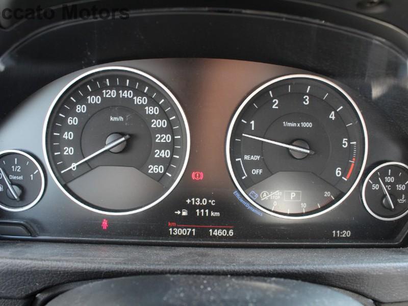 BMW Serie 4 430d xDrive Gran Coupé Luxury