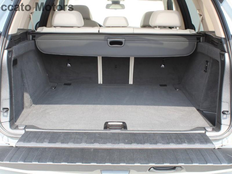 BMW X5 xDrive40d Luxury