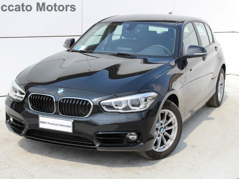 BMW Serie 1 118d 5p. Sport