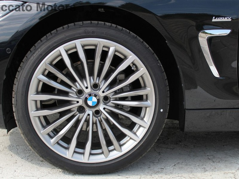 BMW Serie 4 420d xDrive Gran Coupé Luxury