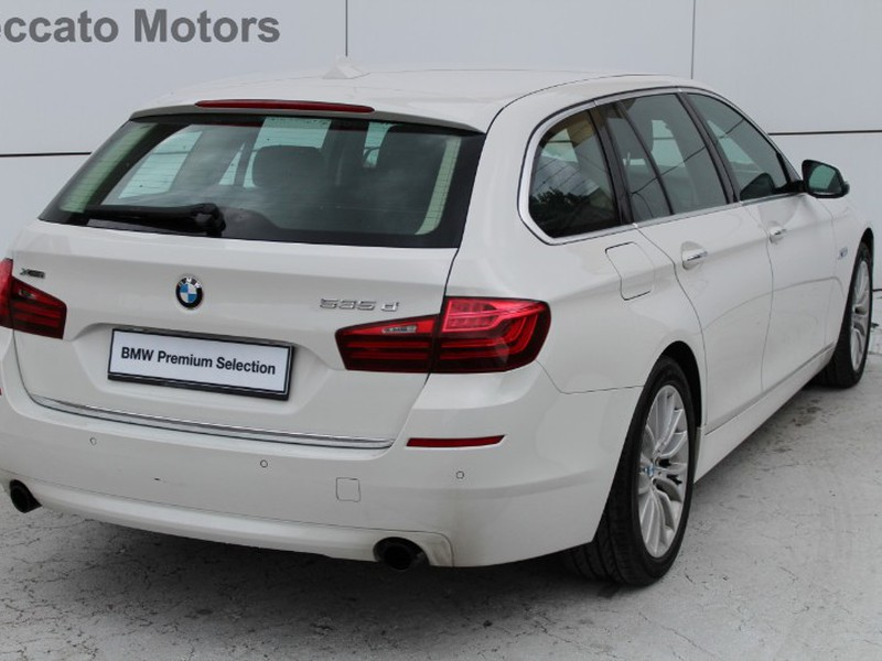 BMW Serie 5 535d xDrive Touring Luxury