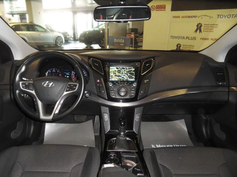 hyundai i40 Wagon 1.7 CRDi 136CV Aut. Style
