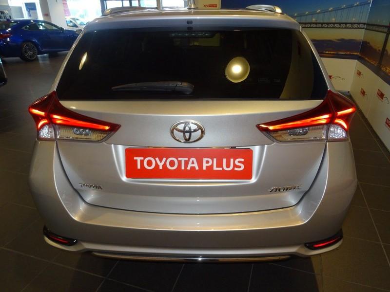 toyota Auris Touring Sports 1.6 D-4D Active