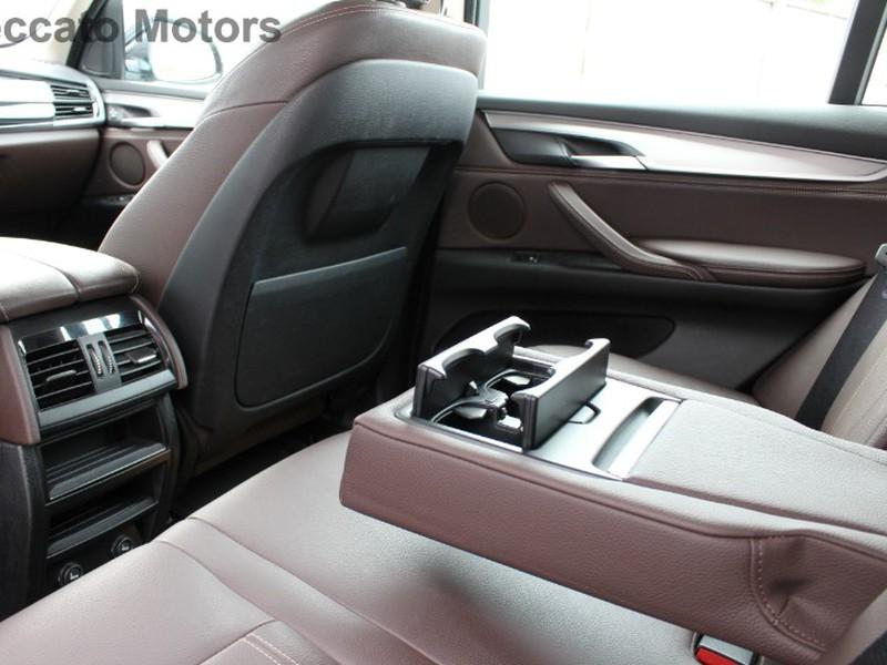 BMW X5 xDrive25d Experience