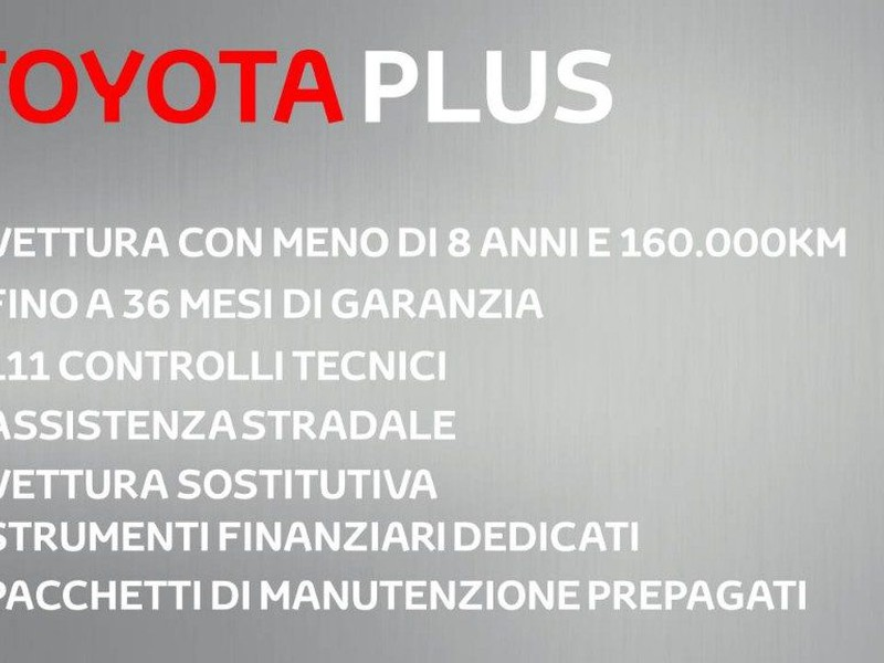 toyota Yaris 1.4 D-4D 5 porte Active