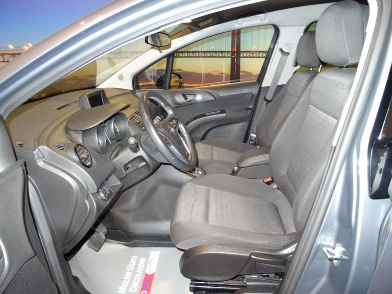 opel Meriva 1.4 Turbo 120CV aut. Design Edition