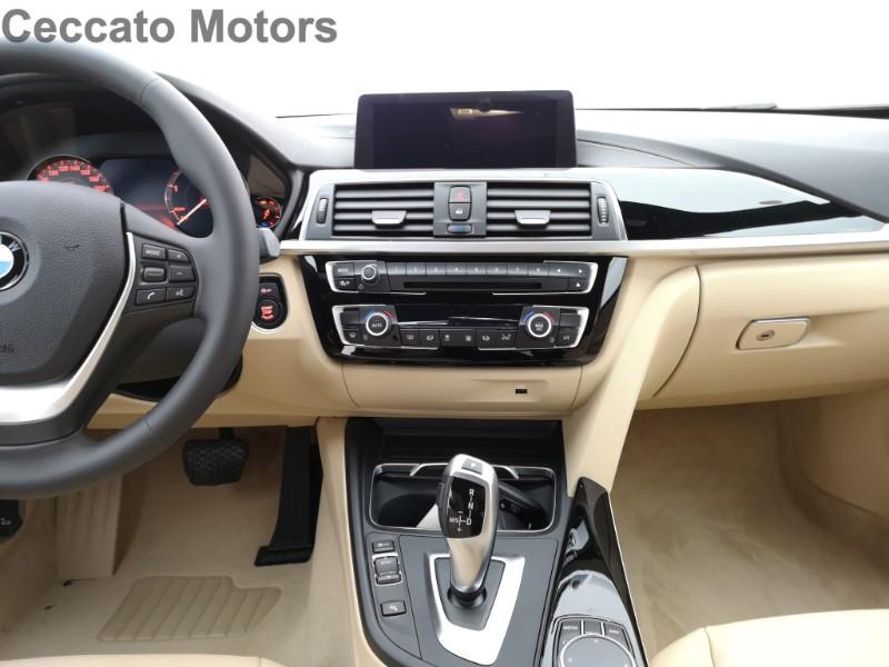 BMW Serie 4 420d xDrive Gran Coupé Luxury