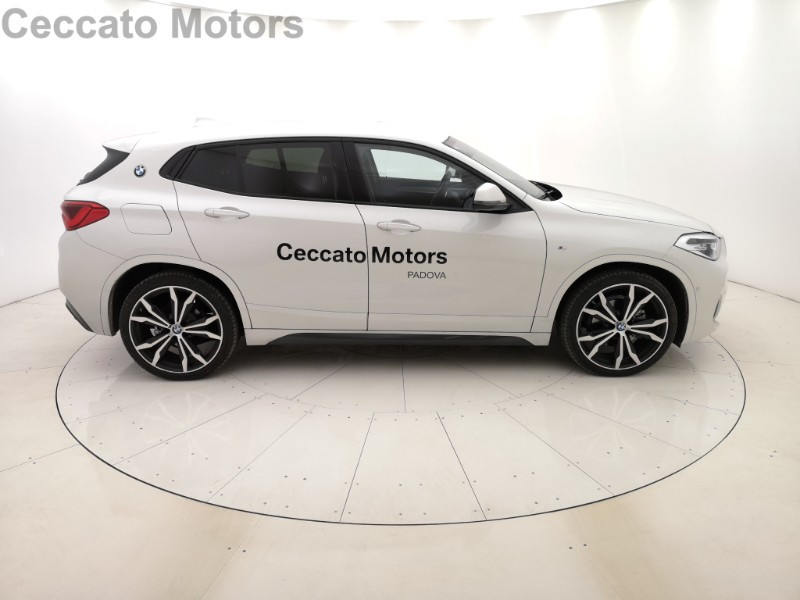 BMW X2 xDrive 18d Msport