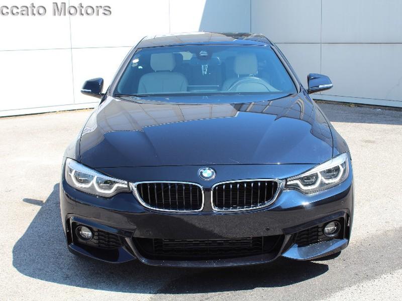BMW Serie 4 420d Gran Coupé Msport