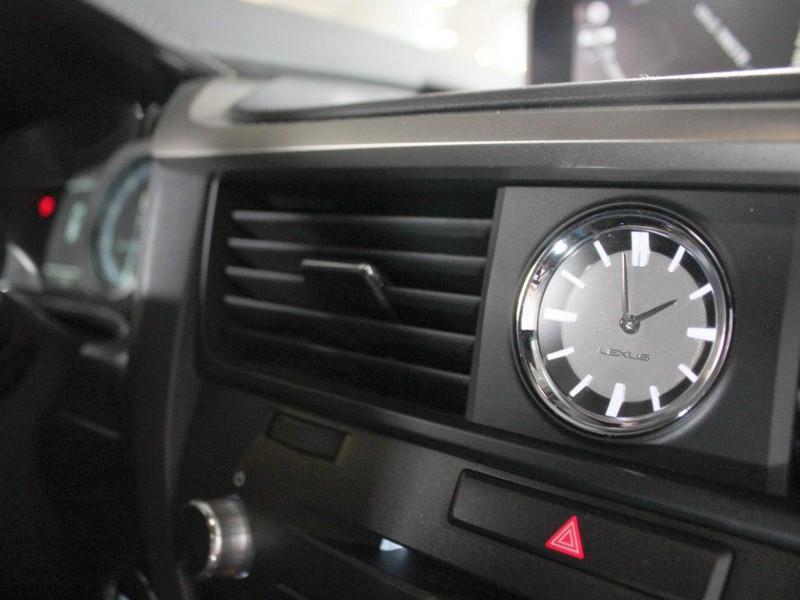 lexus RX Hybrid F Sport