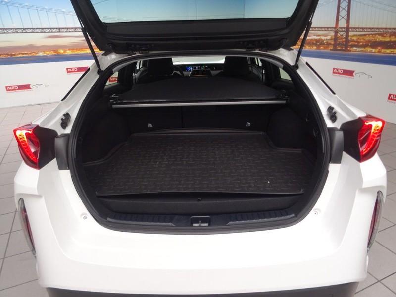 toyota Prius 1.8 Style Plug-In