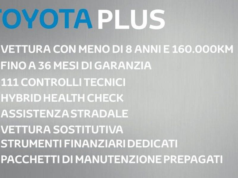toyota Yaris 1.5 Hybrid 5 porte Active