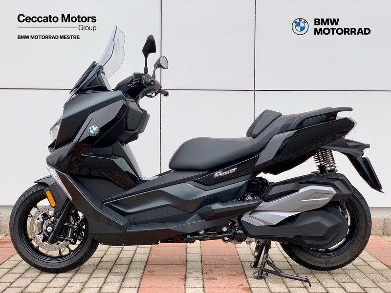BMW Motorrad C 400 GT (2019 - 20)