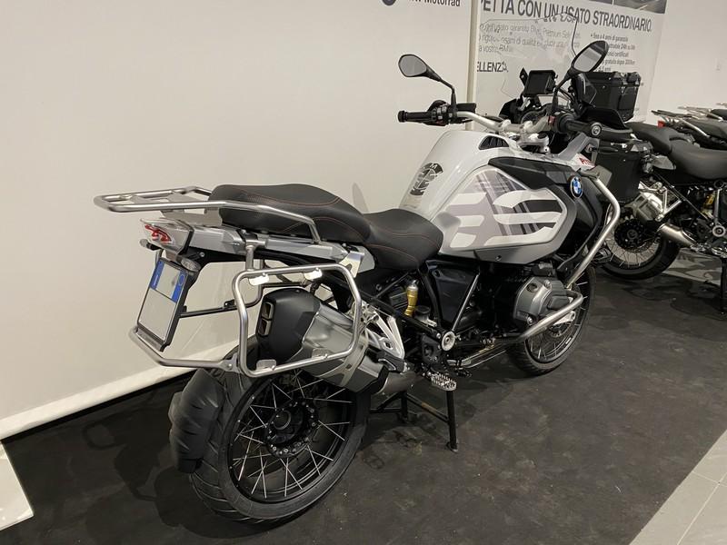 BMW Motorrad R 1200 GS Adventure (2013 - 16)