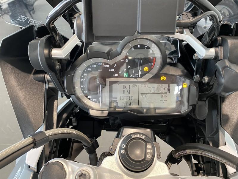 BMW Motorrad R 1200 GS (2013 - 16)