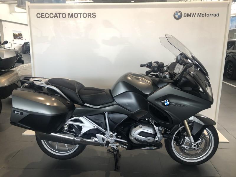 BMW Motorrad R 1200 RT (2014 - 16)