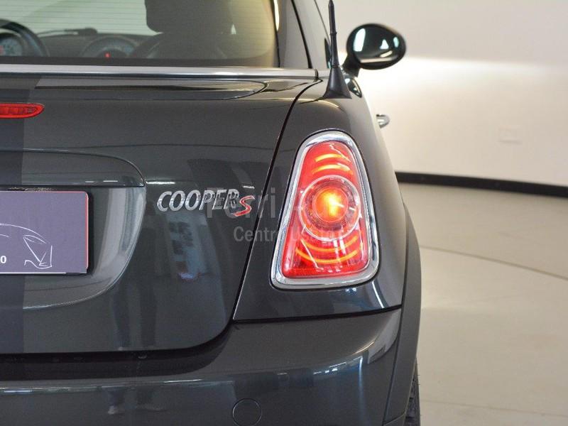MINI Coupé Mini Cooper S Coupé