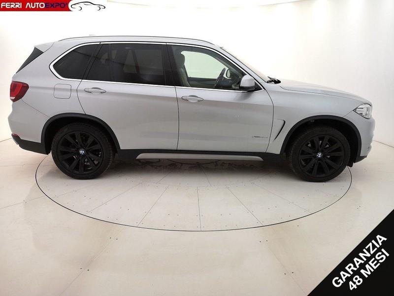 BMW X5 xDrive30d EXPERIENCE