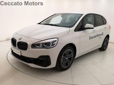 BMW Serie 2 218d Active Tourer Sport