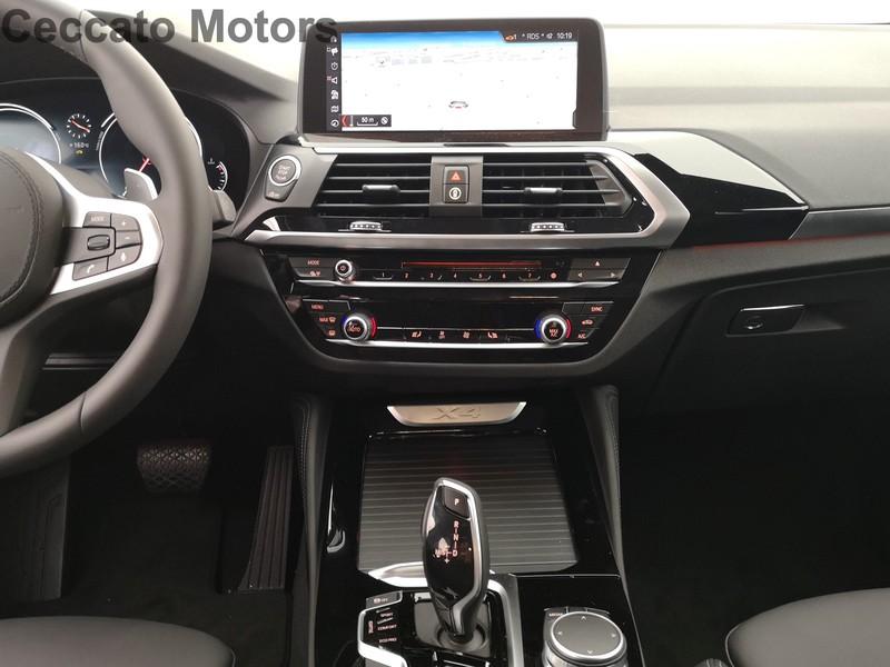 BMW X4 xdrive30i xline