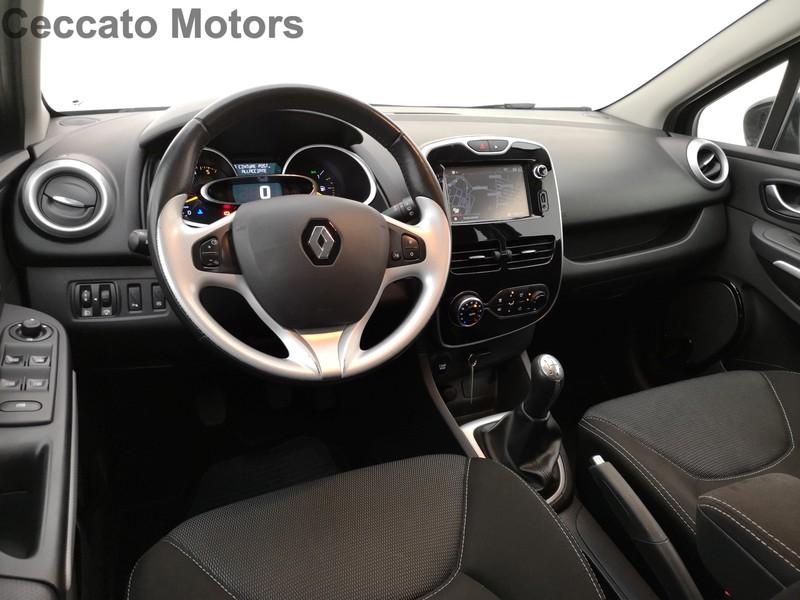 renault Clio sporter dci 8v 90cv start&stop energy duel2