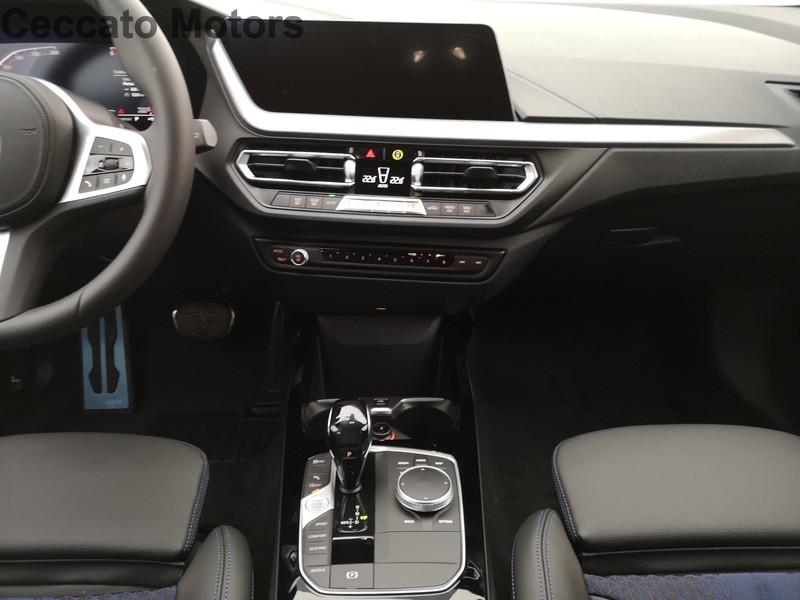 BMW Serie 1 116d 5p. msport