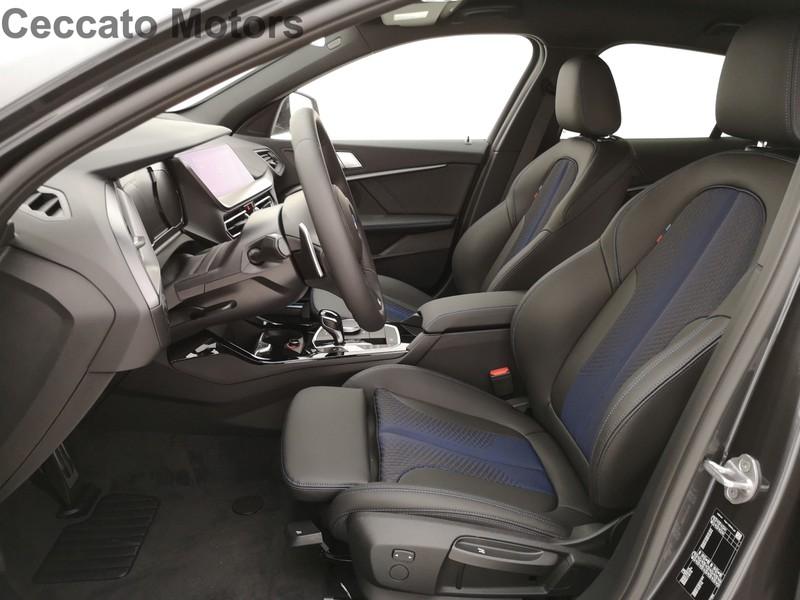 BMW Serie 1 118d 5p. msport