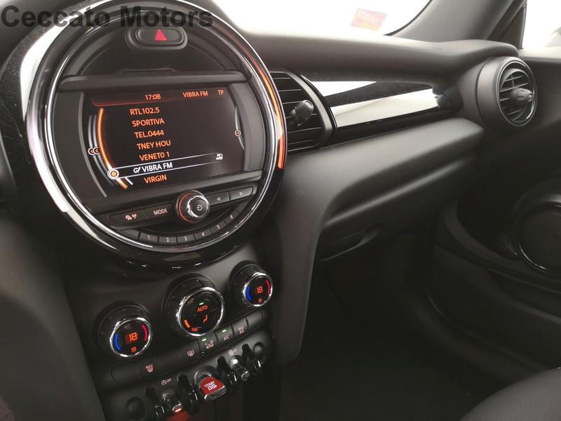 MINI Cooper D 1.5 business