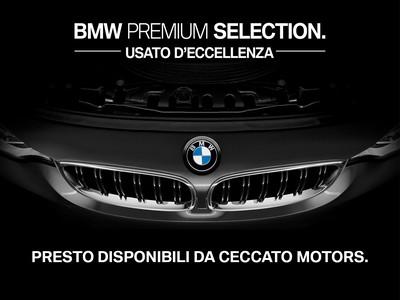 BMW Serie 3 318d touring business advantage aut.