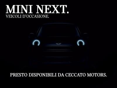 MINI Cooper D 1.5 business xl